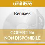 Remixes cd musicale di Fujiya & miyagi