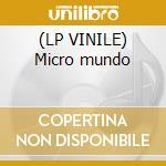 (LP VINILE) Micro mundo lp vinile di Brito