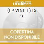 (LP VINILE) Dr c.c. lp vinile di Carter Clarence