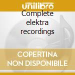 Complete elektra recordings cd musicale di David Ackles