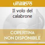 Il volo del calabrone cd musicale di Giuliano Trevisan