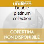 Double platinum collection cd musicale di Artisti Vari