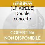 (LP VINILE) Double concerto lp vinile di Brahms