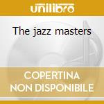 The jazz masters cd musicale di Wynton Marsalis