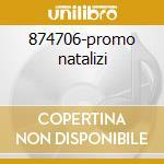 874706-promo natalizi cd musicale di Artisti Vari
