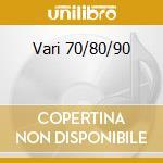 Vari 70/80/90 cd musicale di Sme