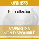 Bar collection cd musicale di Artisti Vari