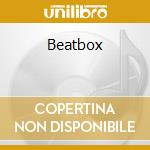 Beatbox cd musicale di Candy Glass