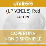 (LP VINILE) Red corner lp vinile di Matia Bazar