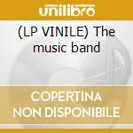(LP VINILE) The music band lp vinile di War