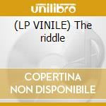 (LP VINILE) The riddle lp vinile di Nik Kershaw
