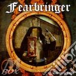 Tempus fugit cd musicale di Fearbringer