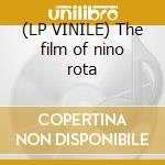 (LP VINILE) The film of nino rota lp vinile di Nino Rota