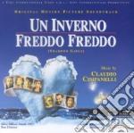 Un Inverno Freddo Freddo  cd musicale di O.S.T.