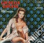 Lucrezia Giovane cd musicale di O.S.T.