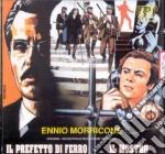 Il Prefetto Di Ferro  / Il Mostro cd musicale di O.S.T.