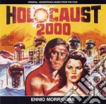 Holocaust 2000 / Sesso In Confessionale cd musicale di O.S.T.