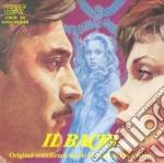 Il Bacio  cd musicale di O.S.T.