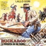 Buckaroo - Il Winchester Che Non Perdona cd musicale di O.S.T.