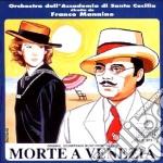 Morte A Venezia cd musicale di O.S.T.