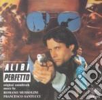 Alibi Perfetto cd musicale di O.S.T.