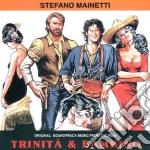 Trinita' E Bambino cd musicale di O.S.T.