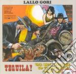 Tequila!/Era Sam Wallash, Lo Chiamavano Cosi' Sia cd musicale di O.S.T.