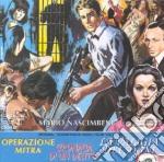 Operazione Mitra/Cronaca Di Un Delitto/La Valigia Dei Sogni cd musicale di O.S.T.