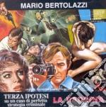 Terza Ipotesi Su Un Caso Di Perfetta Strategia Criminale/La Padrina cd musicale di O.S.T.