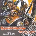 Inginocchiati Straniero.../Con Lui Cavalca La Morte cd musicale di O.S.T.