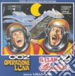 002 Operazione Luna/Il Clan Dei Due Borsalini cd musicale di O.S.T.
