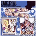 Cinecocktail (2 Cd) cd musicale di