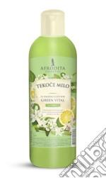 Sapone Liquido GREEN VITAL cosmetico