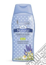 BABY 2in1 Shampoo & Bagno