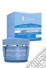 HYDRA THERMAL Crema idratante nutriente 24h per pelli secche cosmetico