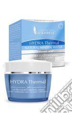 HYDRA THERMAL Crema idratante 24h per pelli normali e grasse cosmetico