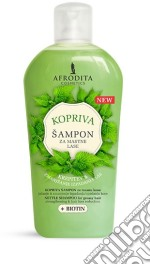"Shampoo ""ORTICA & BIOTINA"""
