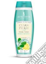 CLEAN PHASE Tonico detergente per pelli da normali a grasse