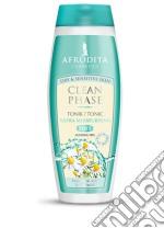 CLEAN PHASE Tonico detergente SOFT per pelli secche & sensibili cosmetico
