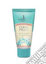 CLEAN PHASE Gel detergente cosmetico