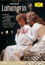 Richard Wagner. Lohengrin film in dvd di Brian Large
