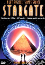 Stargate film in dvd di Roland Emmerich