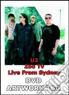 U2. Zoo Tv Live from Sydney dvd