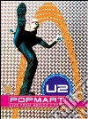 U2. Popmart. Live from Mexico City dvd