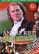 Fiesta mexicana film in dvd di Andre' Rieu