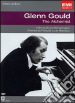 Glenn Gould. Classic Archive film in dvd di Bruno Monsaingeon