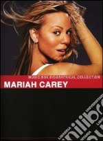 Mariah Carey. Music Box Biographical Collection film in dvd