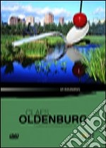 Claes Oldenburg film in dvd di Gerald Fox