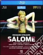 (Blu Ray Disk) Richard Strauss. Salome film in blu ray disk di Nikolaus Lehnhoff