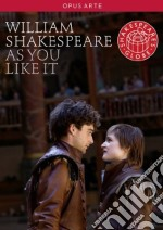 William Shakespeare As You Like It